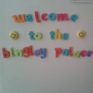 Bingley Palace